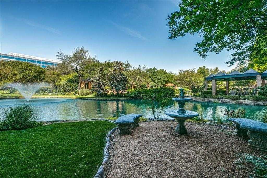 $299,900 - 2Br/2Ba -  for Sale in Bonaventure Condo, Dallas