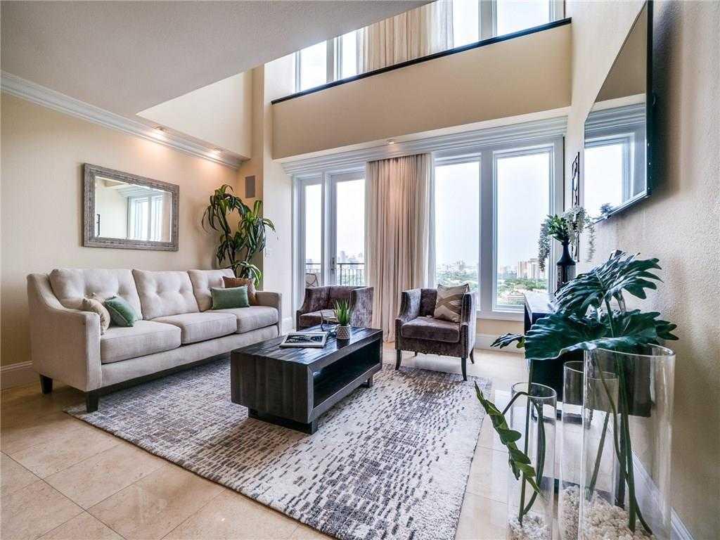 $539,000 - 2Br/3Ba -  for Sale in Travis Knox Condoniums, Dallas