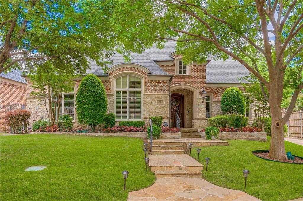 $1,495,000 - 4Br/5Ba -  for Sale in Glen Abbey, Dallas