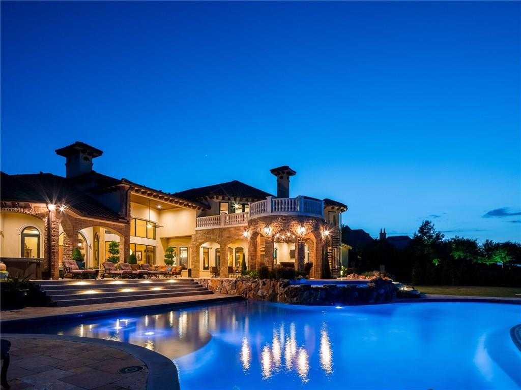 $3,500,000 - 5Br/6Ba -  for Sale in Montserrat, Fort Worth