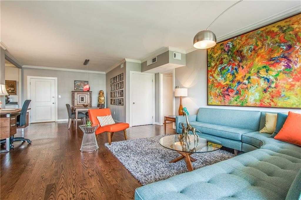 $265,000 - 1Br/1Ba -  for Sale in Turtle Creek North Condominiums, Dallas
