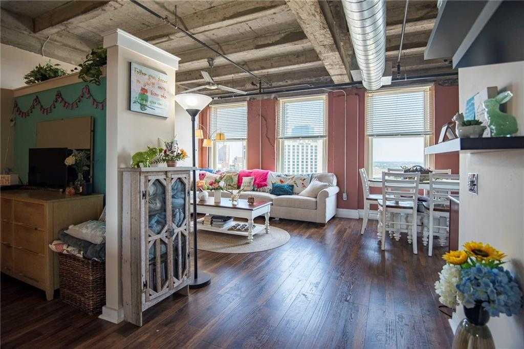$215,000 - 1Br/1Ba -  for Sale in Texas & Pacific Lofts Condo, Fort Worth