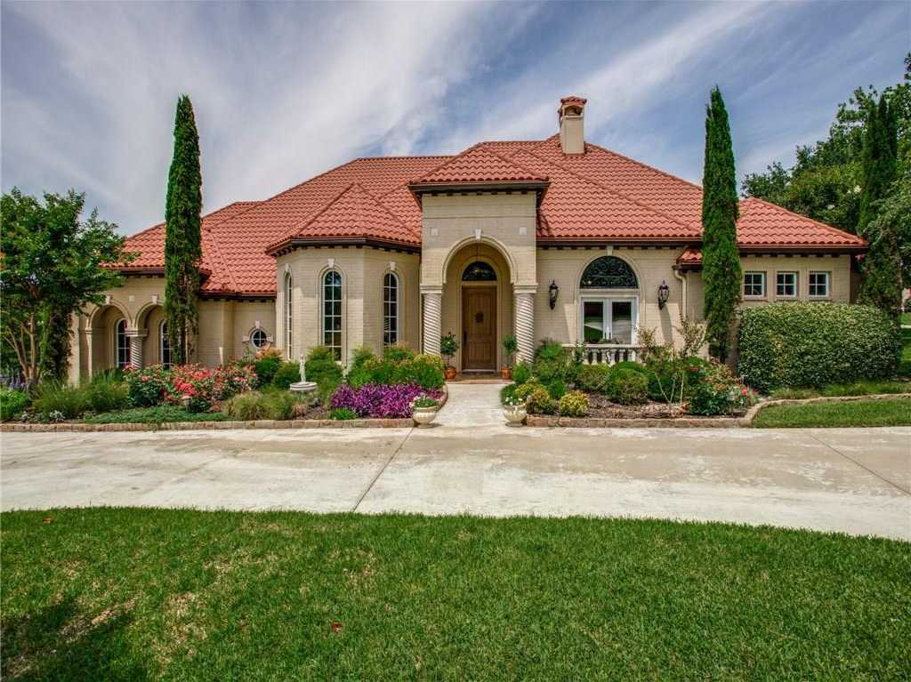$749,900 - 3Br/3Ba -  for Sale in La Cantera, Fort Worth