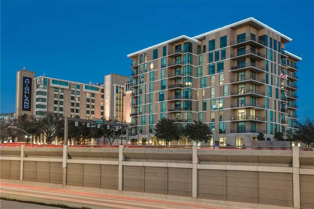 $307,000 - 1Br/2Ba -  for Sale in The Highland, Dallas
