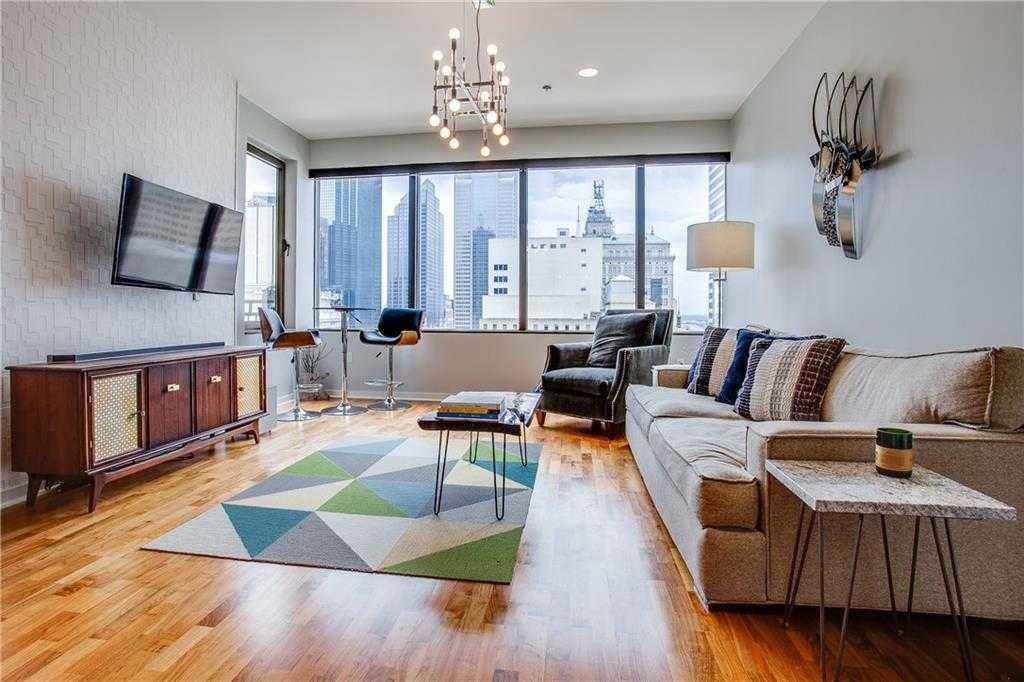 $350,000 - 2Br/2Ba -  for Sale in Metropolitan 1200 Main St Condo, Dallas