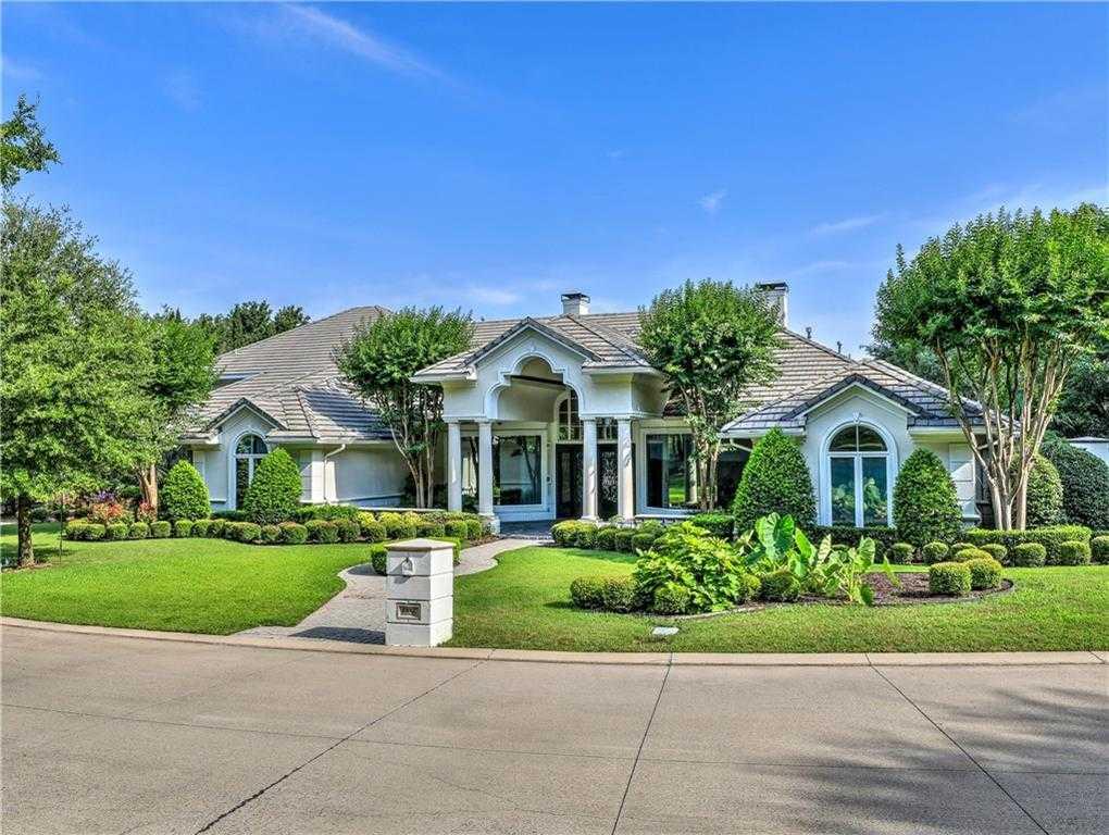 $1,390,000 - 5Br/7Ba -  for Sale in Mira Vista Add, Fort Worth