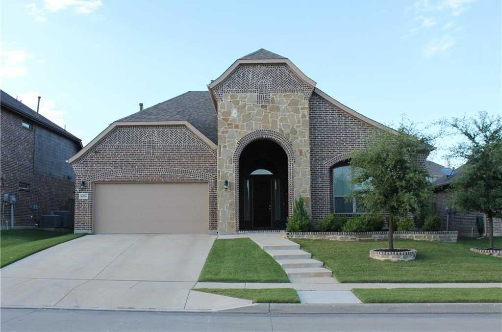$359,900 - 4Br/4Ba -  for Sale in Santa Fe Enclave, Fort Worth