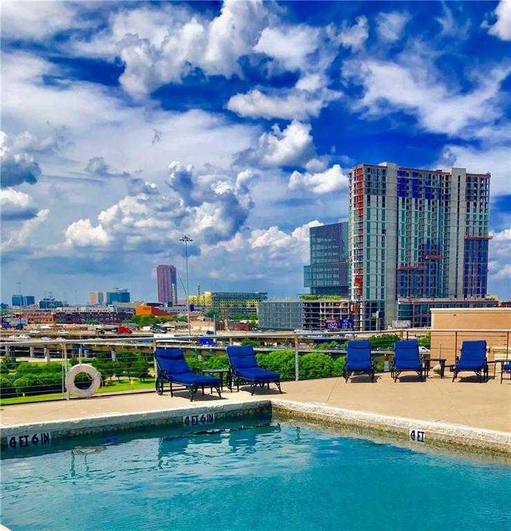 Canton Street Lofts Dallas Condos For Sale Or Rent