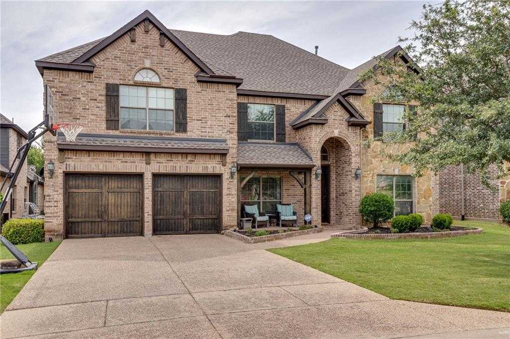 $389,000 - 5Br/4Ba -  for Sale in Resort On Eagle Mountain Lake, Fort Worth