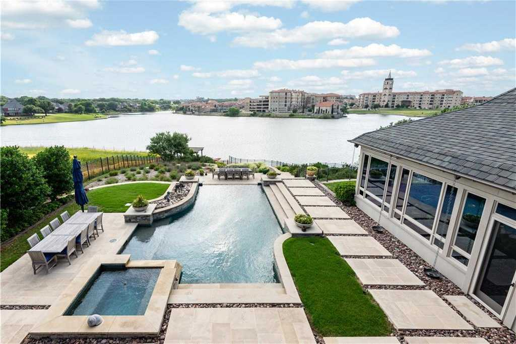 $2,200,000 - 4Br/7Ba -  for Sale in Kings Lake, Mckinney