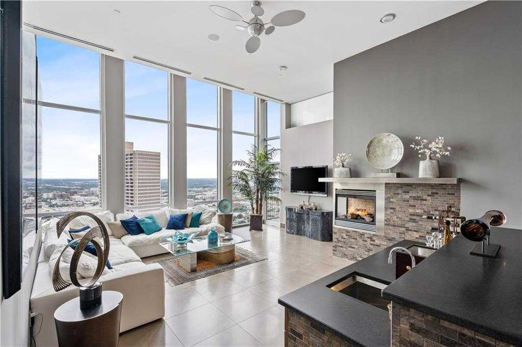 $1,100,000 - 2Br/2Ba -  for Sale in Tower Residential Condominium 1, Fort Worth