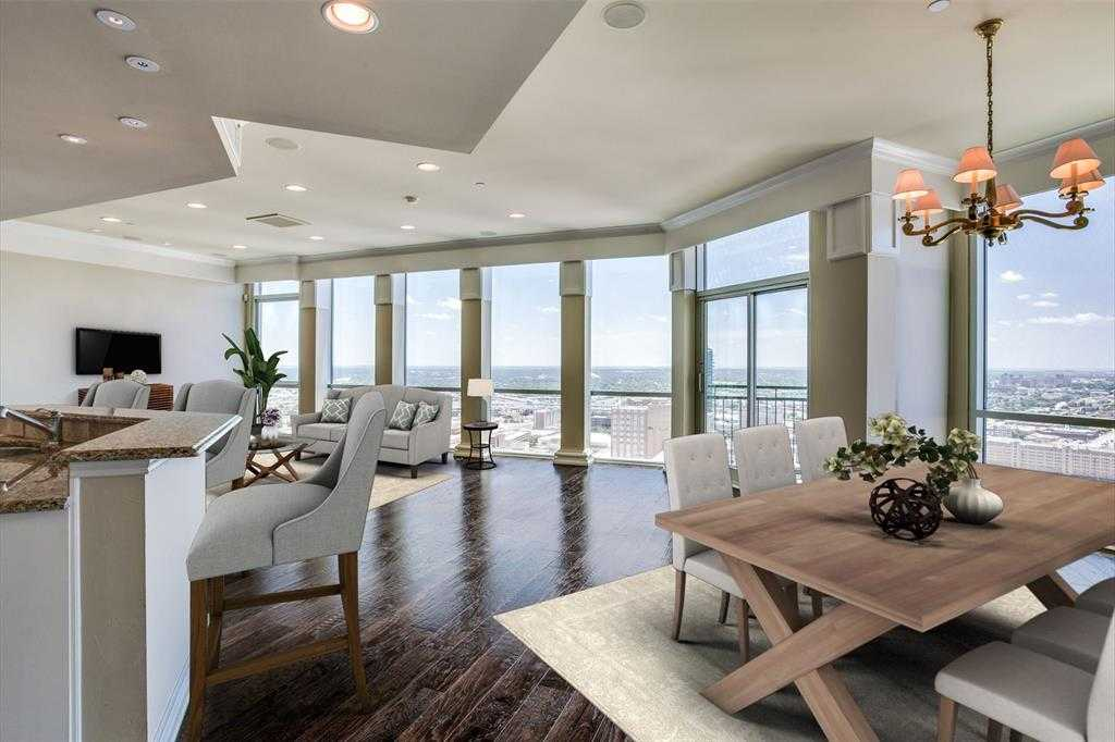$995,000 - 3Br/3Ba -  for Sale in Tower Residential Condo I, Fort Worth