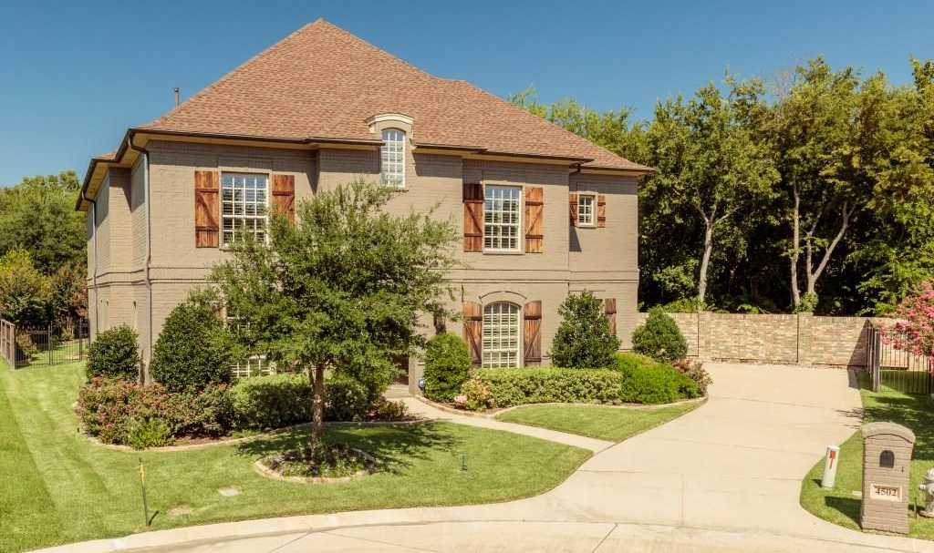 $689,900 - 4Br/4Ba -  for Sale in River Elm, Fort Worth