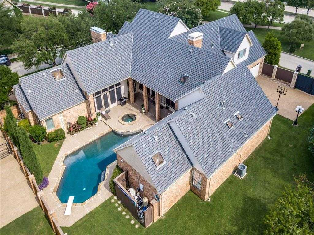$999,000 - 5Br/5Ba -  for Sale in Willow Bend Lakes Ph X-r, Plano