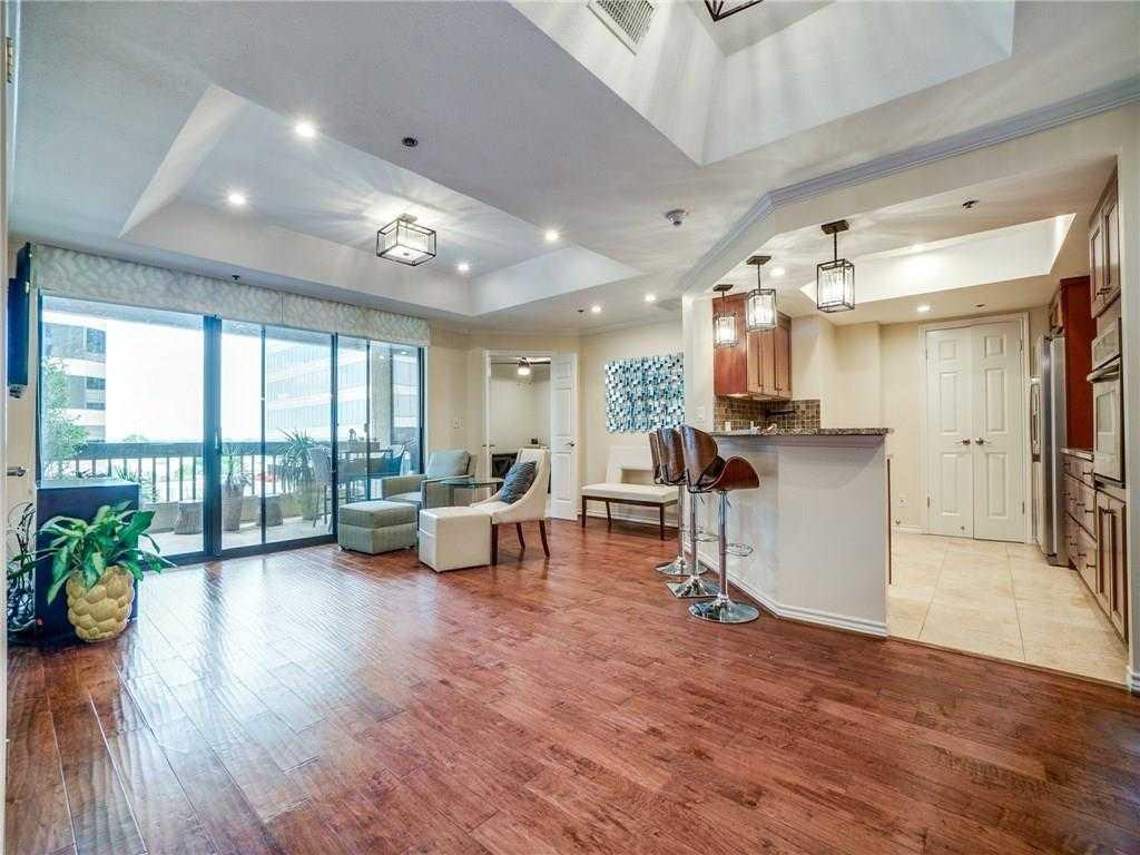 $369,999 - 2Br/2Ba -  for Sale in Shelton Condo, Dallas