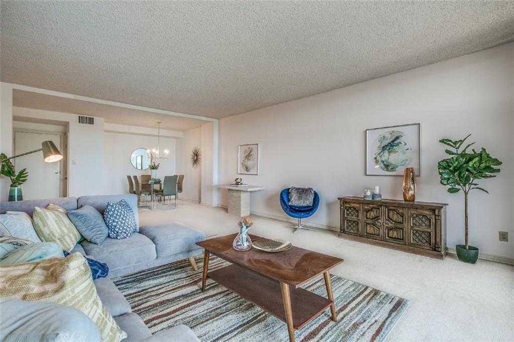 $255,000 - 2Br/2Ba -  for Sale in Bonaventure Condo, Dallas
