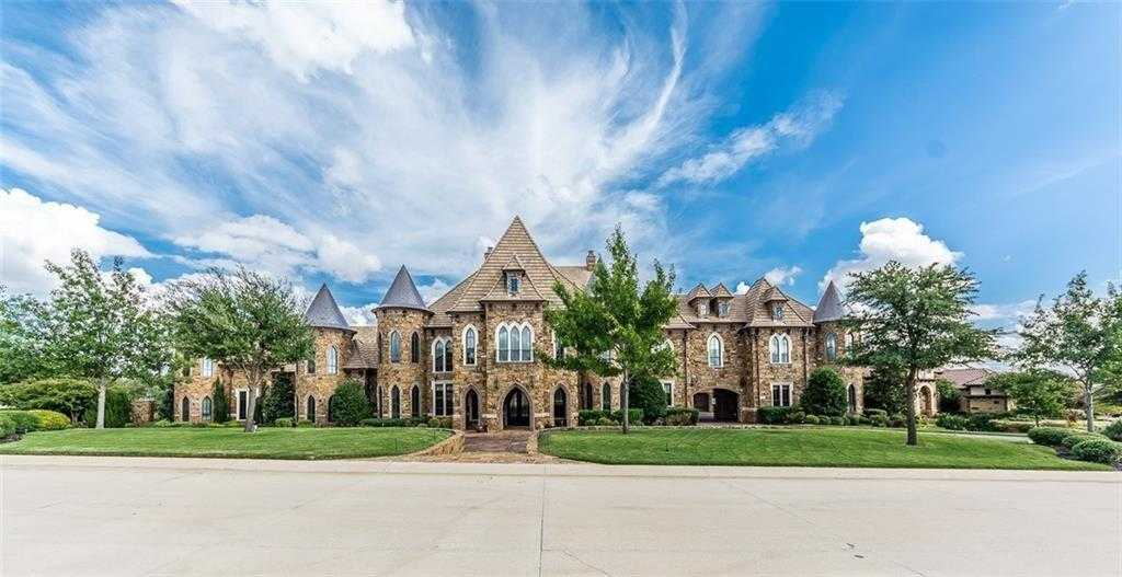 $6,975,000 - 7Br/16Ba -  for Sale in Montserrat, Fort Worth
