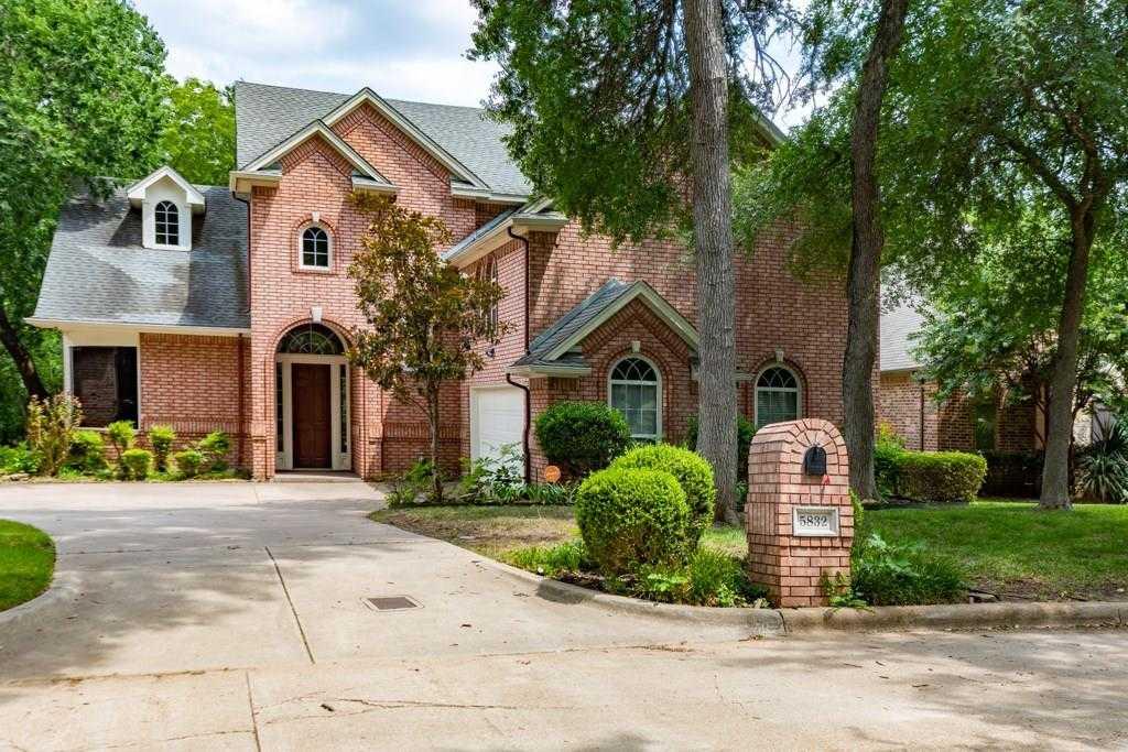 $420,000 - 3Br/3Ba -  for Sale in River Bend Estates, Fort Worth