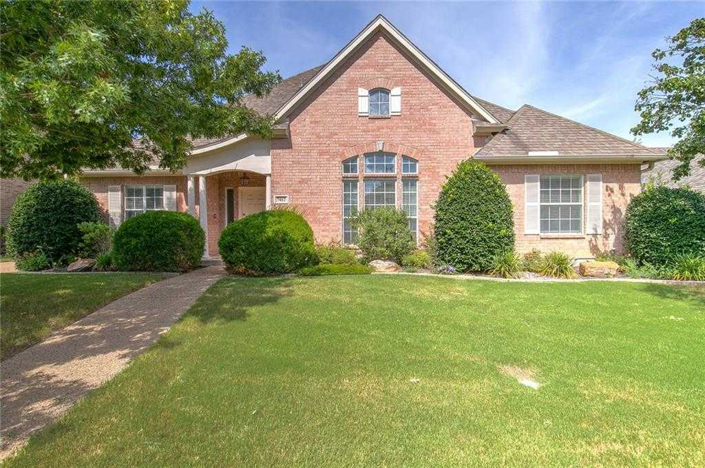 $354,900 - 3Br/4Ba -  for Sale in Briercliff Estates Add, Fort Worth