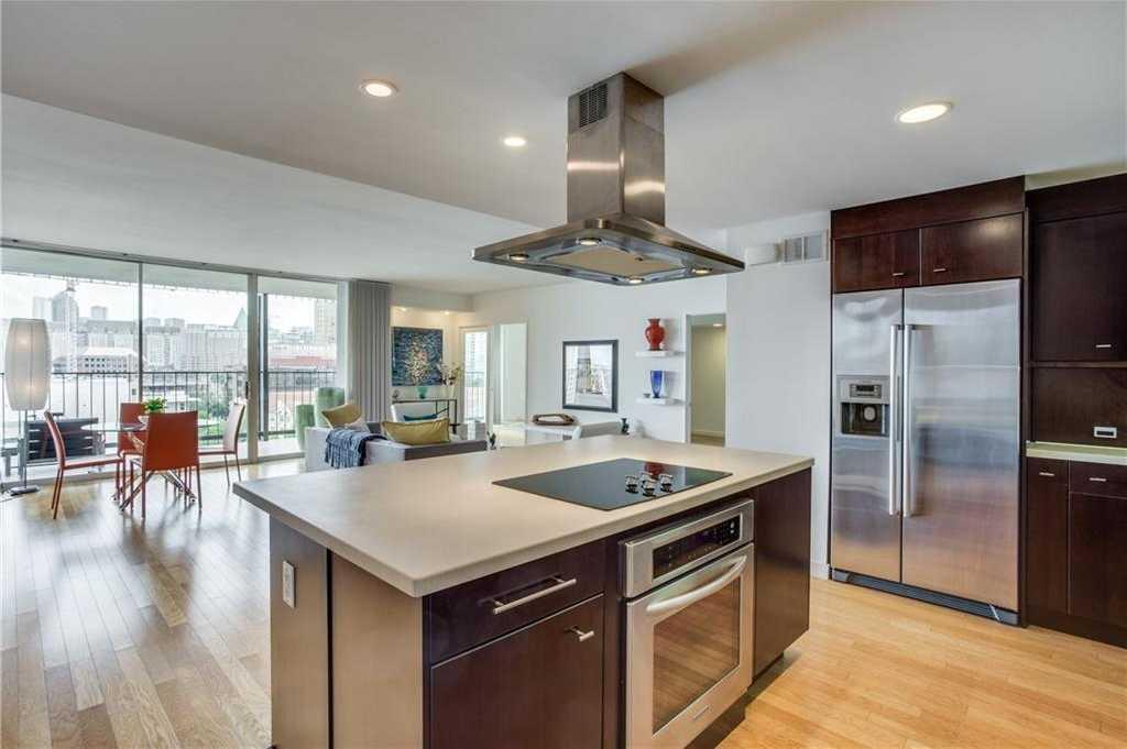 $585,000 - 2Br/2Ba -  for Sale in Park Towers Condo, Dallas