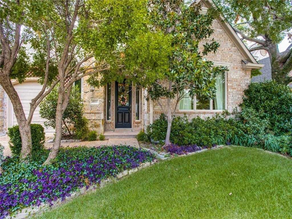 $636,000 - 3Br/3Ba -  for Sale in Wellington On The Creek, Dallas