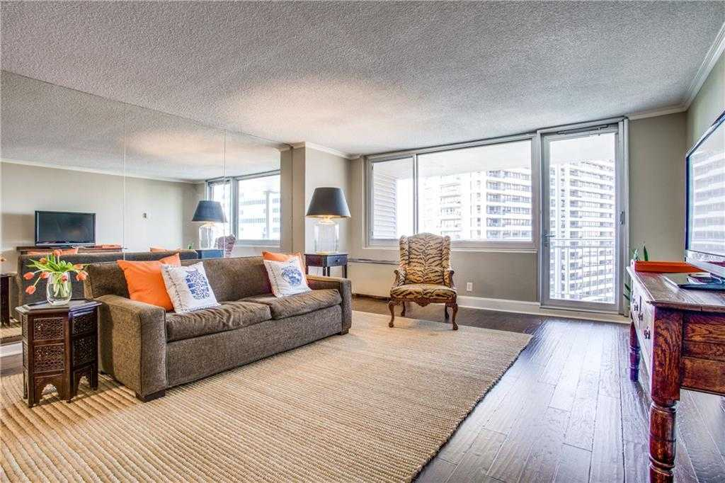 $224,900 - 1Br/1Ba -  for Sale in Twenty-one Turtle Creek Building, Dallas