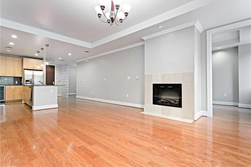 $245,000 - 1Br/2Ba -  for Sale in Elm Street Condo 1505, Dallas