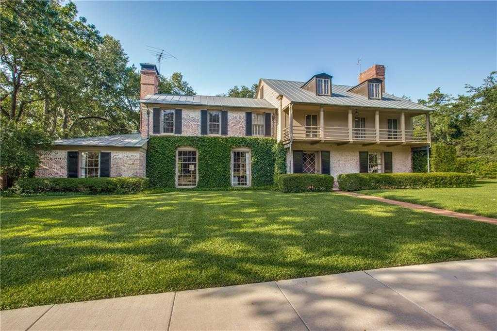 $12,500,000 - 6Br/6Ba -  for Sale in Jenkins, University Park