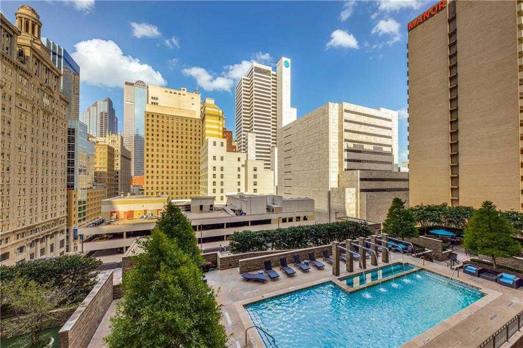 $315,000 - 2Br/2Ba -  for Sale in Metropolitan 1200 Main St Condo, Dallas