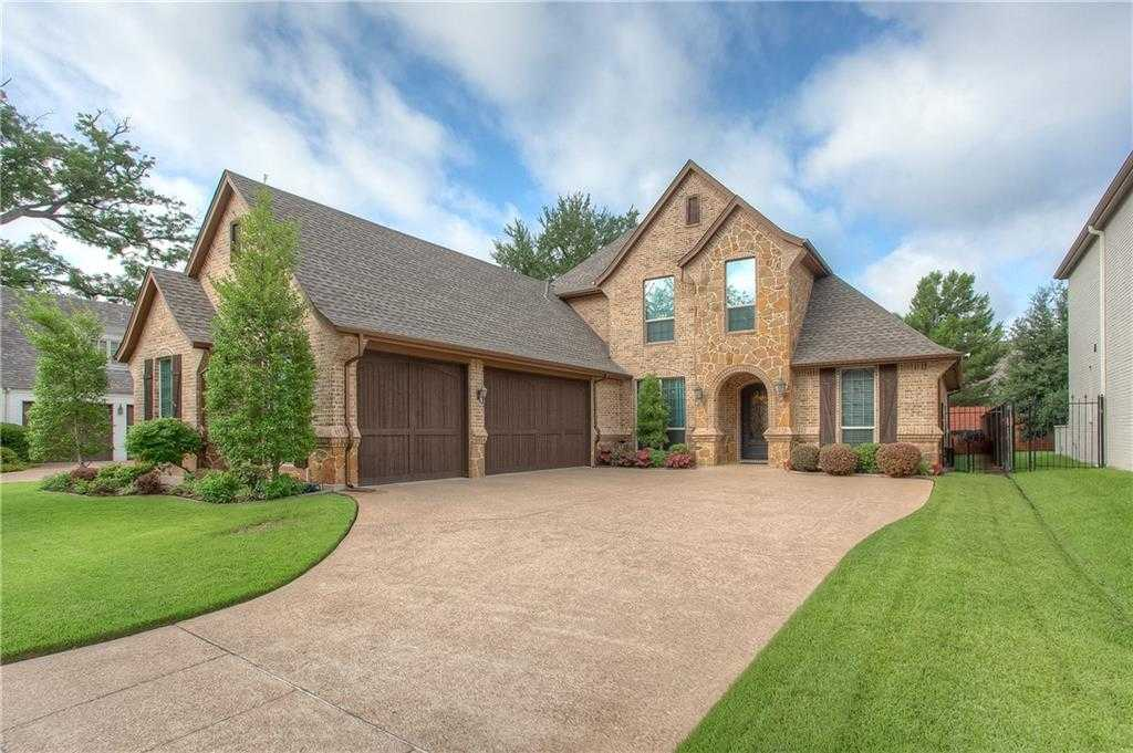 $765,000 - 4Br/3Ba -  for Sale in River Elm, Fort Worth