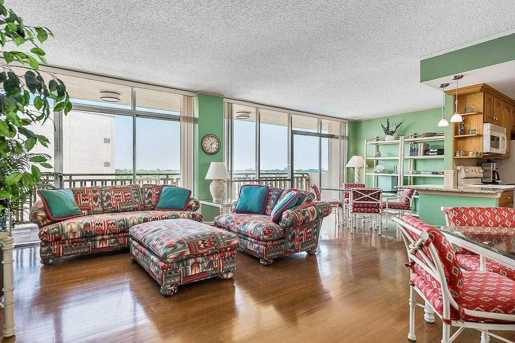 $219,000 - 2Br/2Ba -  for Sale in Preston Tower Condo, Dallas