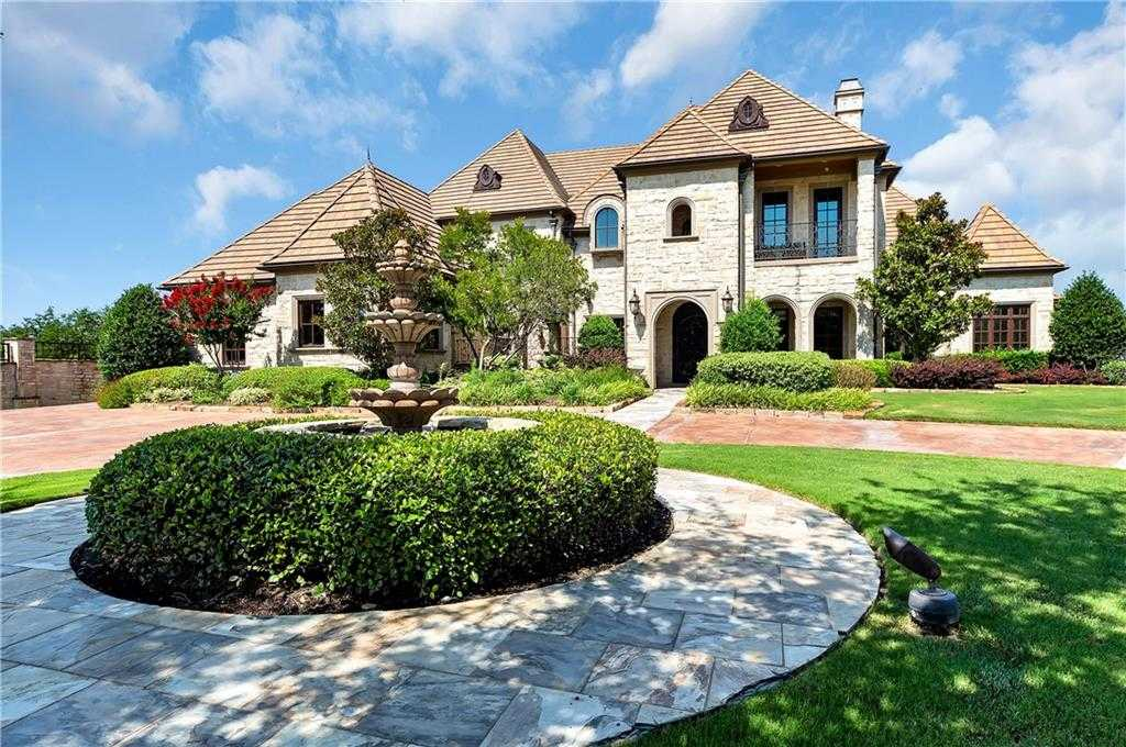 $1,985,000 - 5Br/9Ba -  for Sale in Montserrat, Fort Worth