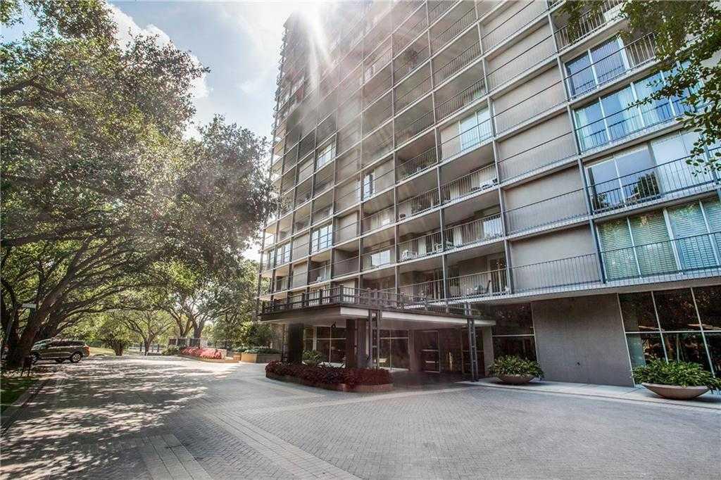 $390,000 - 2Br/2Ba -  for Sale in Park Towers Condo, Dallas