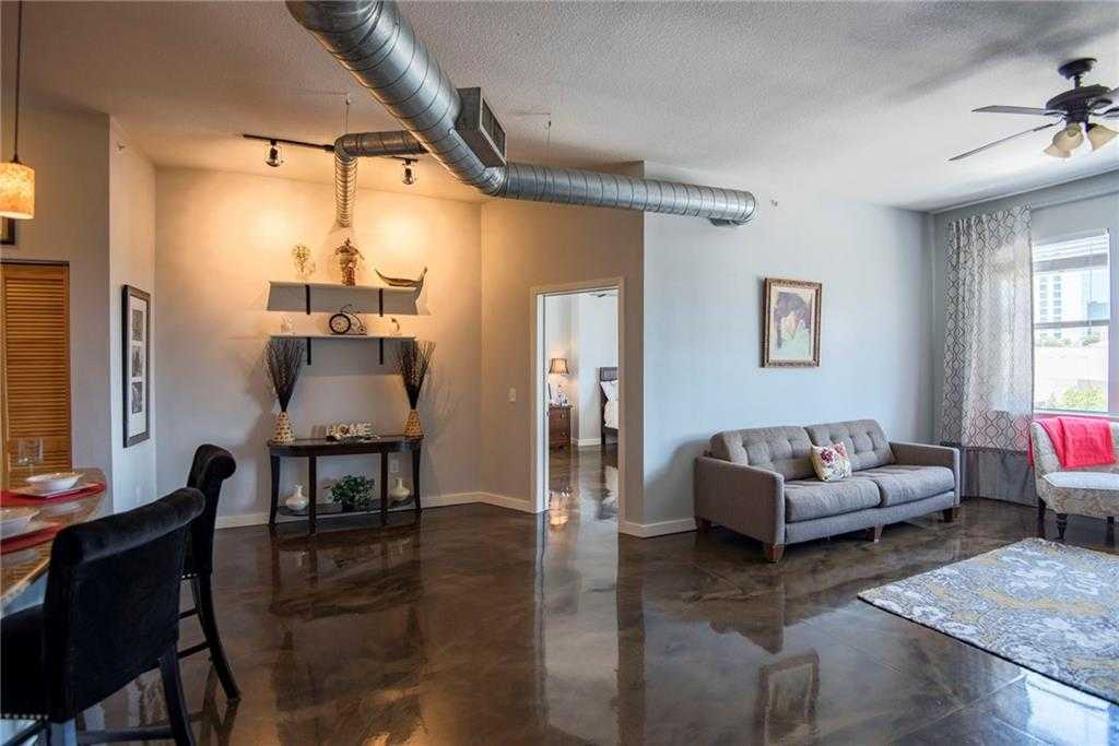 $274,900 - 2Br/2Ba -  for Sale in Texas & Pacific Lofts Condo, Fort Worth
