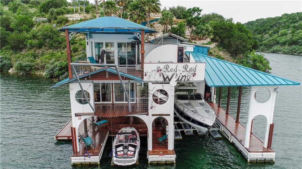 $16,900,000 - 1Br/1Ba -  for Sale in Marshalls Harbor, Lago Vista