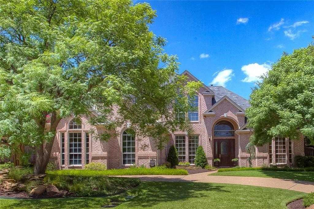 $854,900 - 5Br/5Ba -  for Sale in Hawthorne Park Estates, Fort Worth