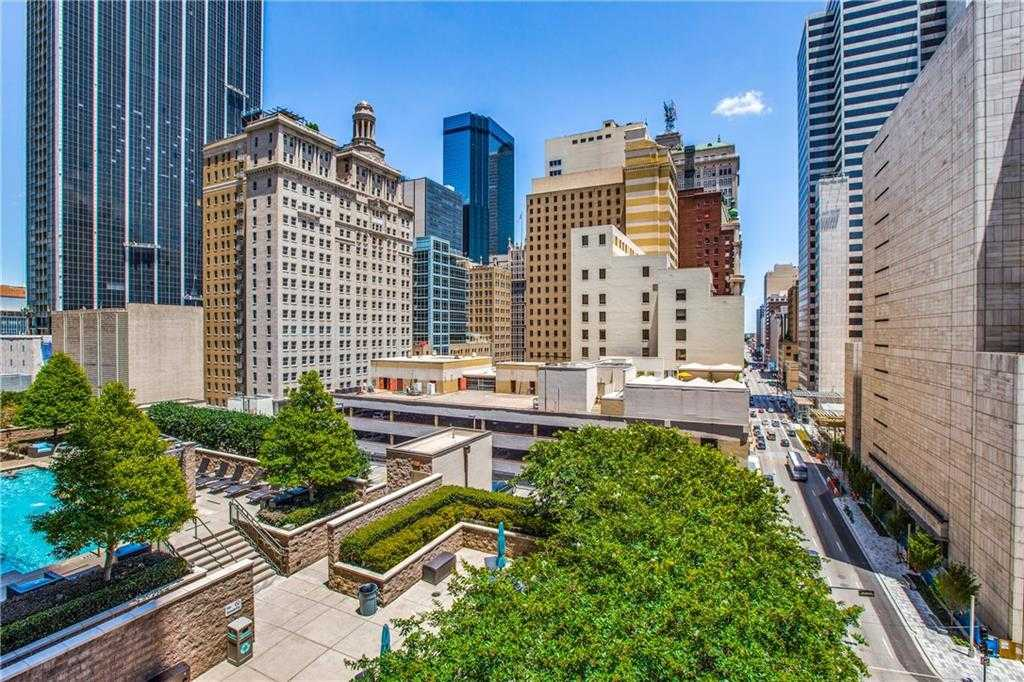 $439,000 - 2Br/2Ba -  for Sale in Metropolitan 1200 Main St Condo, Dallas