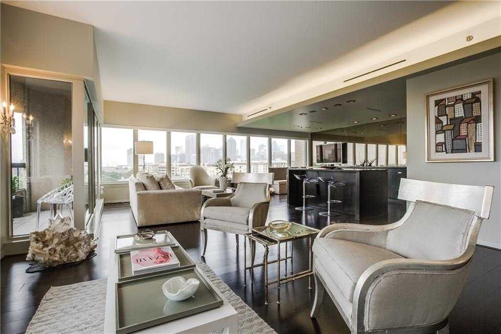 $644,000 - 2Br/2Ba -  for Sale in Latour Condo, Dallas