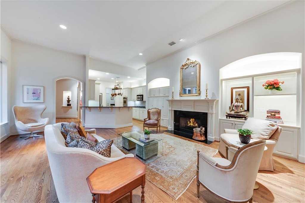 $669,000 - 3Br/3Ba -  for Sale in Lake Forest Ph F, Dallas