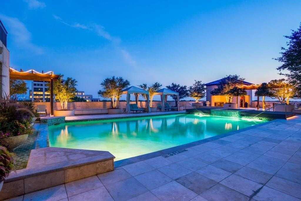 $435,000 - 2Br/2Ba -  for Sale in Shelton Condo, Dallas