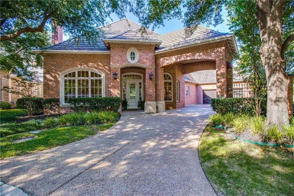$615,000 - 3Br/3Ba -  for Sale in Mira Vista Add, Fort Worth