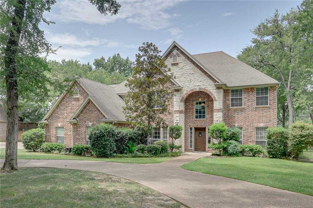 $500,000 - 4Br/4Ba -  for Sale in River Bend Estates, Fort Worth