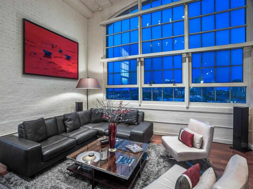 $1,295,000 - 3Br/3Ba -  for Sale in One Montgomery Plaza Residence Condo, Fort Worth