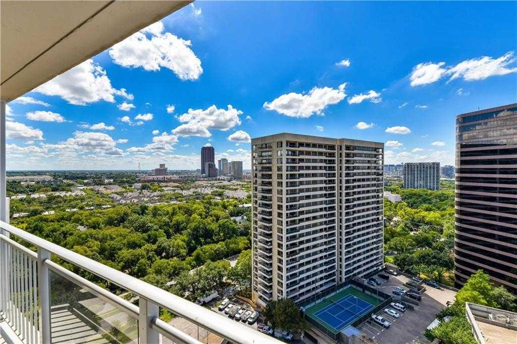 $234,900 - 1Br/1Ba -  for Sale in Twenty 01 Turtle Creek Condo, Dallas