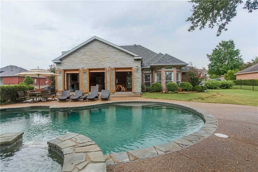 $530,000 - 4Br/3Ba -  for Sale in Eagle Ridge Add, Fort Worth