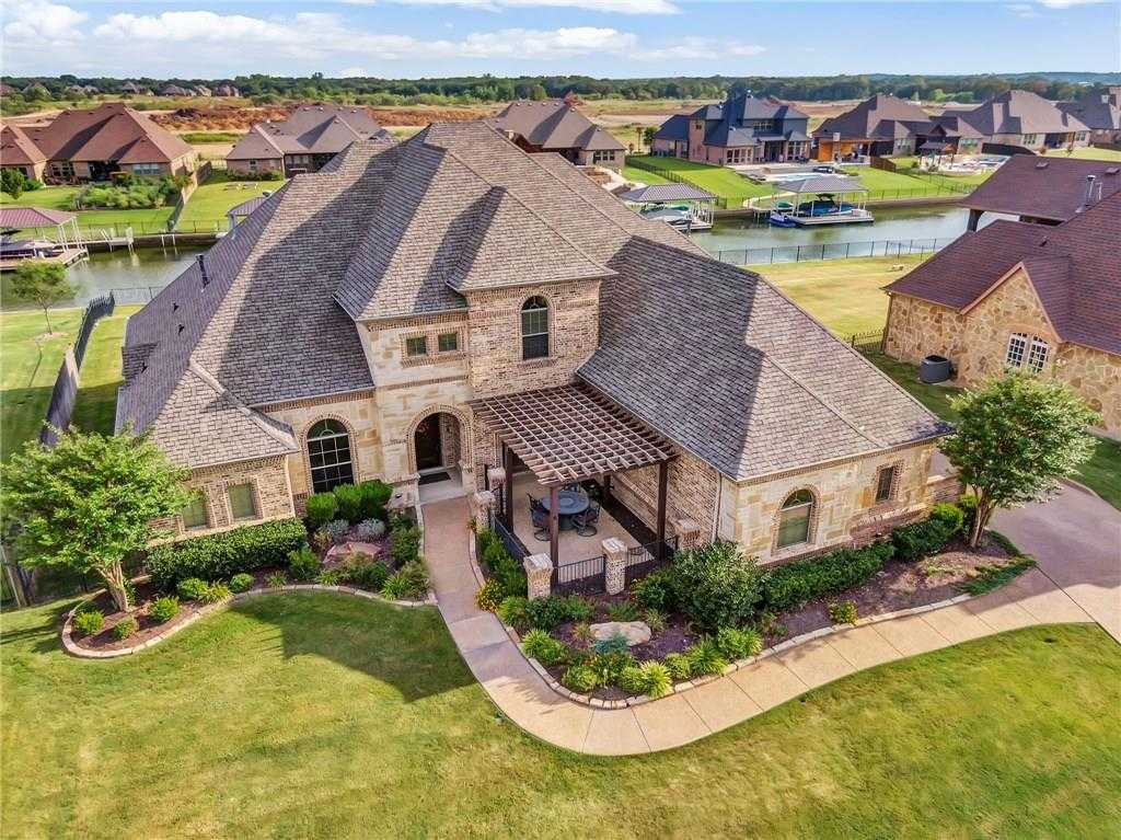 $710,000 - 4Br/5Ba -  for Sale in Resort On Eagle Mountain, Fort Worth