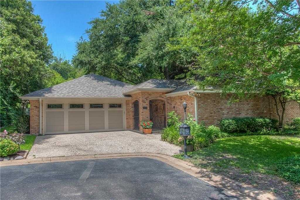 $437,500 - 3Br/3Ba -  for Sale in Plum Valley Place Condos, Fort Worth