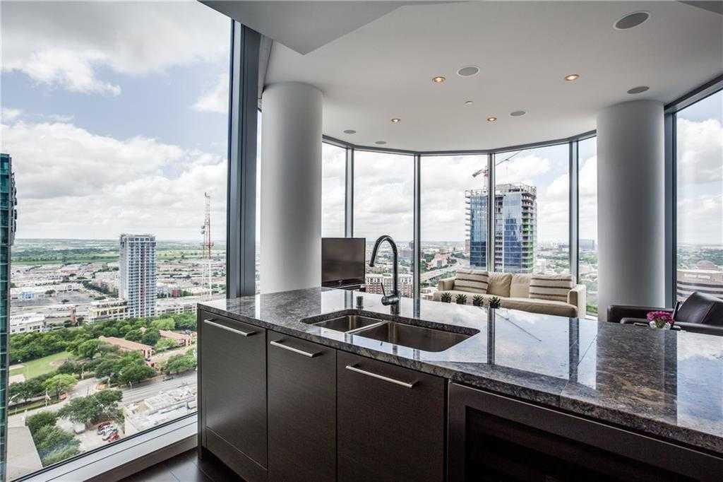 $775,000 - 2Br/3Ba -  for Sale in Azure Condo, Dallas