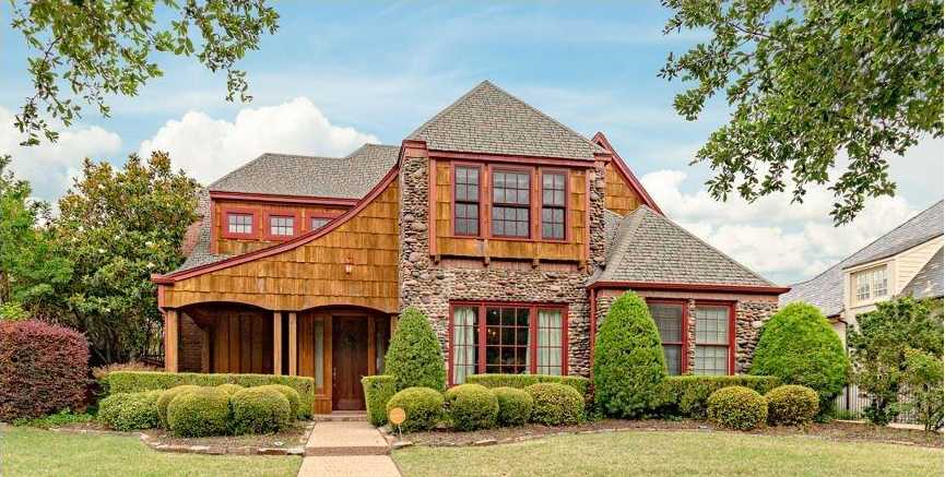 $799,900 - 5Br/4Ba -  for Sale in Trinity Heights, Fort Worth