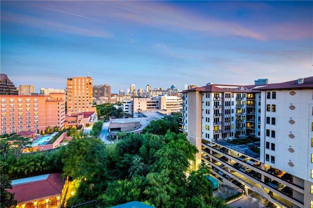 $745,000 - 2Br/3Ba -  for Sale in Plaza At Turtle Creek Residence Ph, Dallas